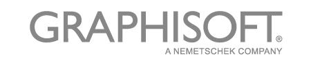 GRAPHISOFTロゴ