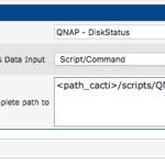 snmpで取得できる情報を元にcactiのグラフを生成する方法 【グラフ作成準備編】