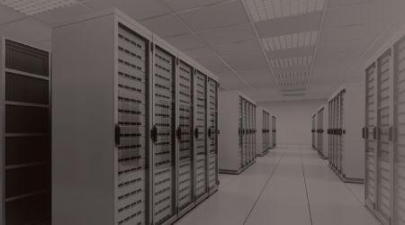 データセンターのイメージ