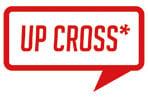株式会社アップクロスのロゴ
