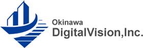 沖縄デジタルビジョンのロゴ