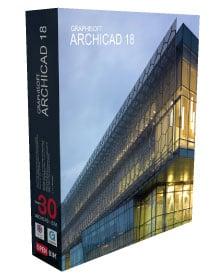 ARCHICAD18