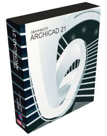 ARCHICAD21