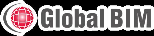 グローバルBIMのロゴ