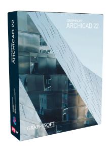 ARCHICAD22
