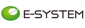 E-SYSTEMのロゴ