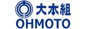 株式会社大本組のロゴ