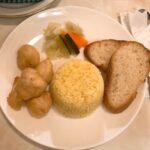 タメイケグルメ004:Curry&Cafe Basil