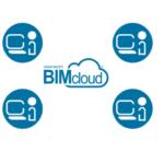 BIMcloud BasicとUC for BIMcloudの機能比較